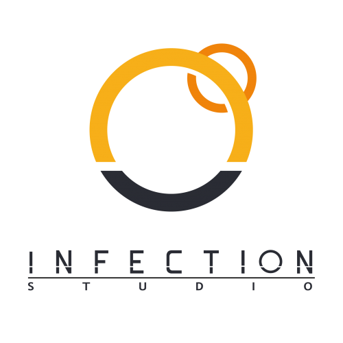 Infection Logo square